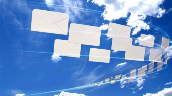 Cloud-Email-Solutions