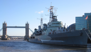 HMS_Belfast_and_Tower_Bridge_SolarWinds_Technical_Preview_Day_Technology4Business_Interactive_Ideas